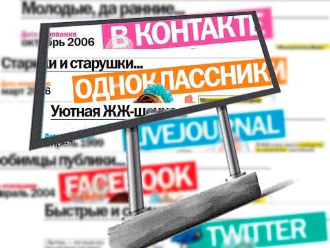 Новые виды в интернет рекламе размещение по каталогам Святая улица (деревня Рассудово)